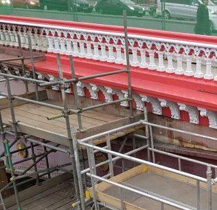 Bridge Renovation and Restoration