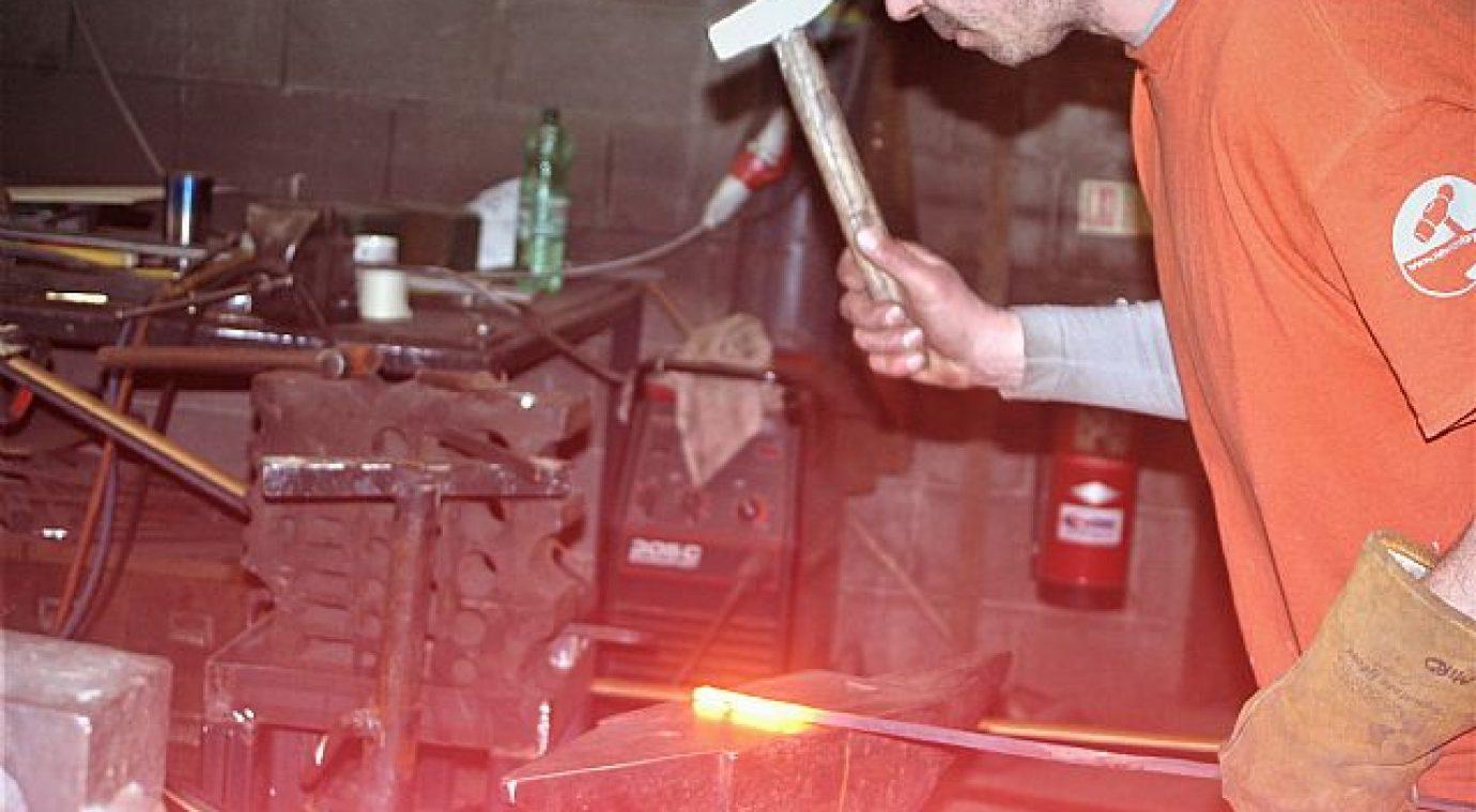 Newton Forge Workshop