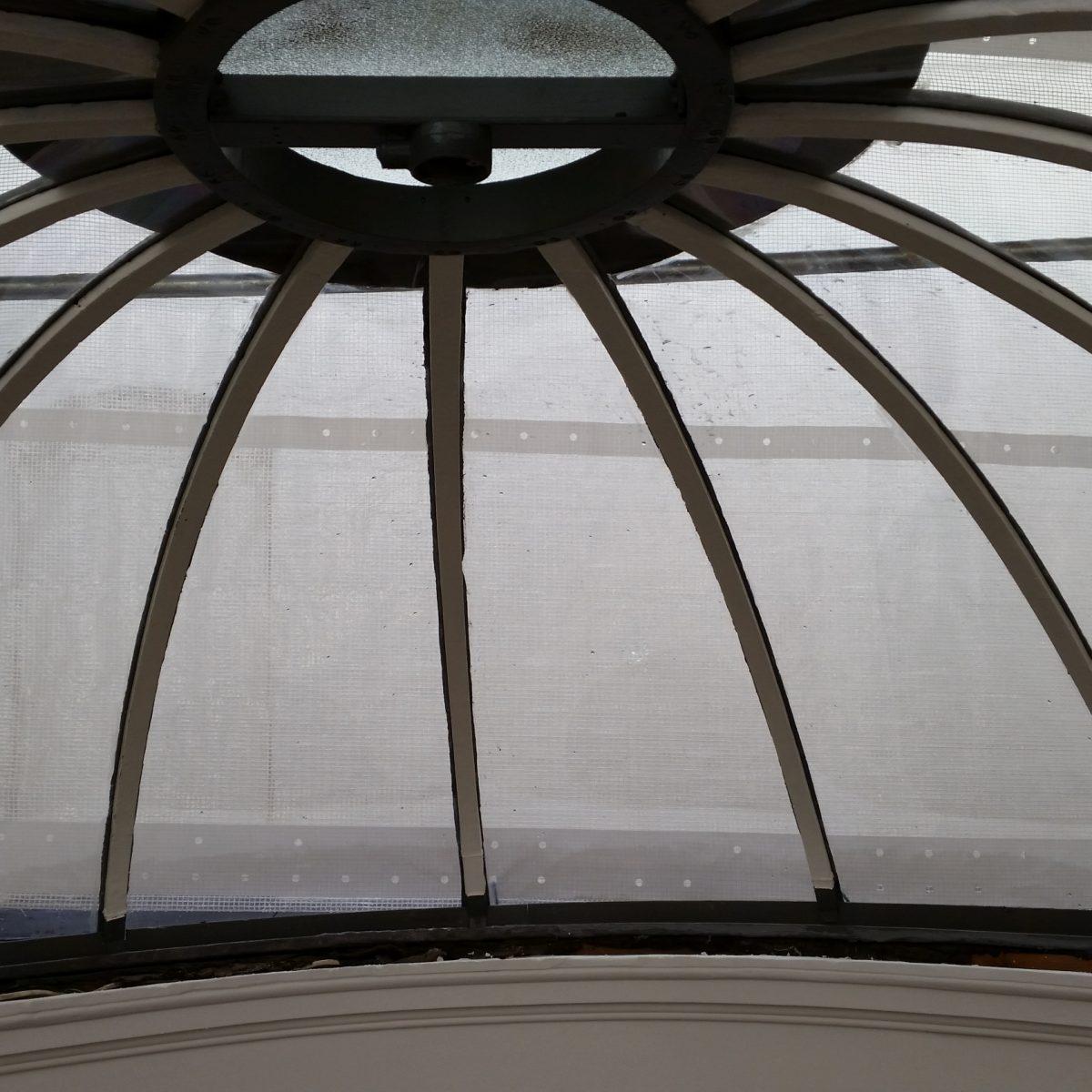 Restoration Roof Lantern