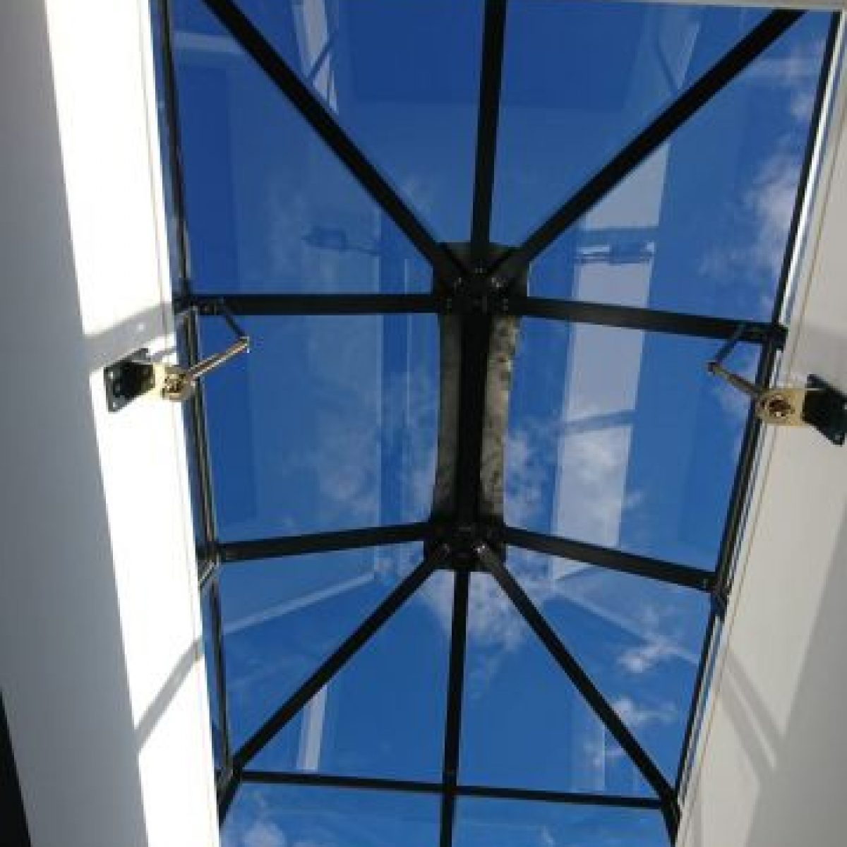 Roof light restoration