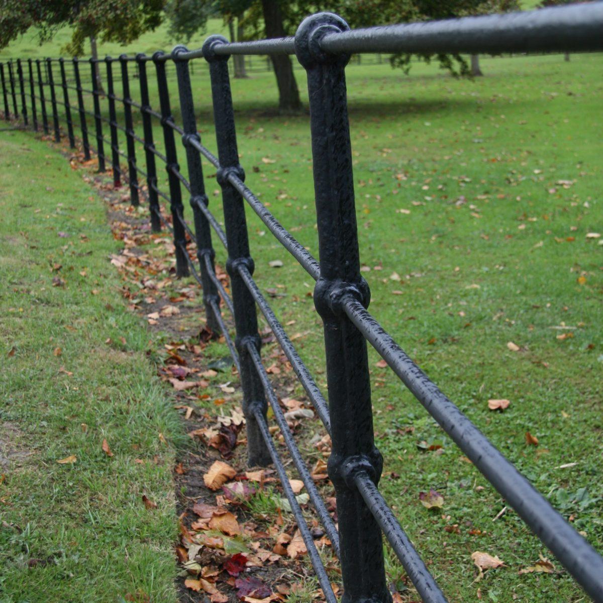 estate ironwork