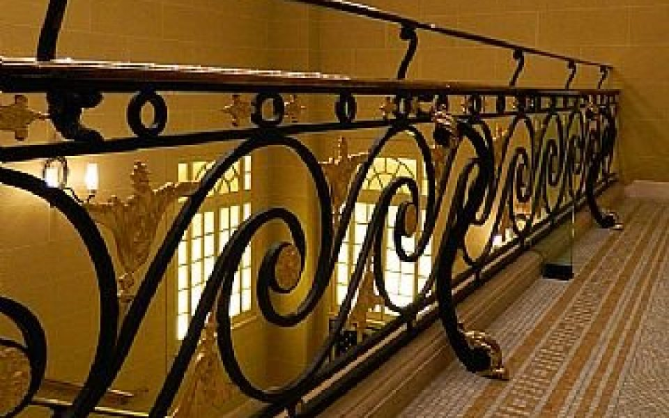 Architectural Metalwork & Ironwork Restoration