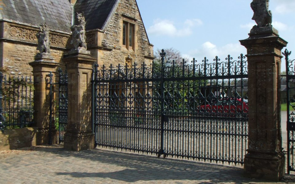 estate restoration