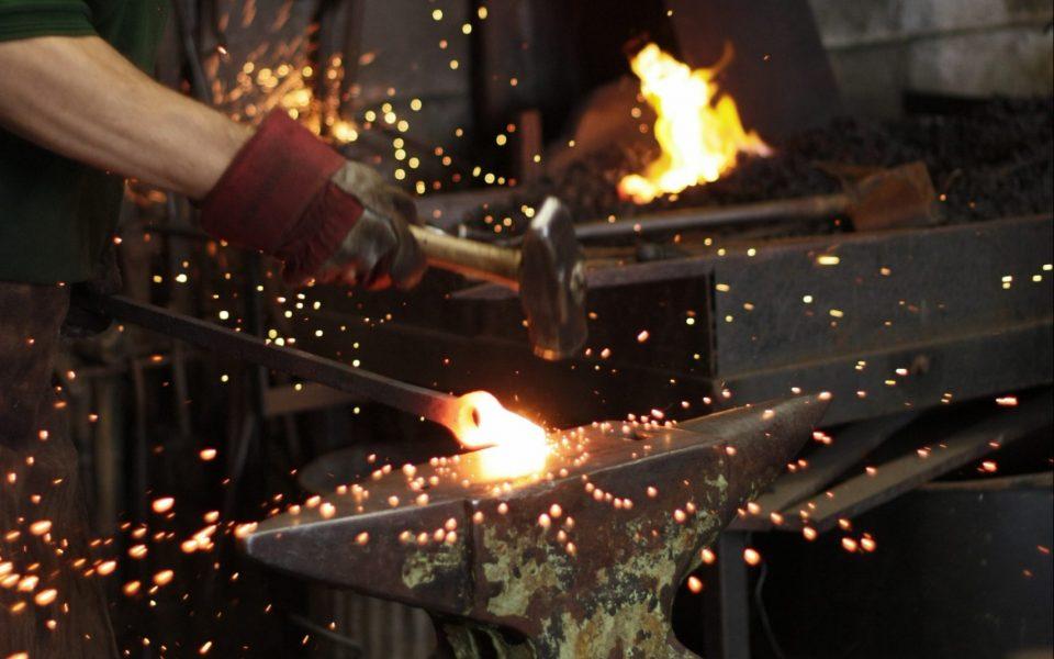 metalwork services