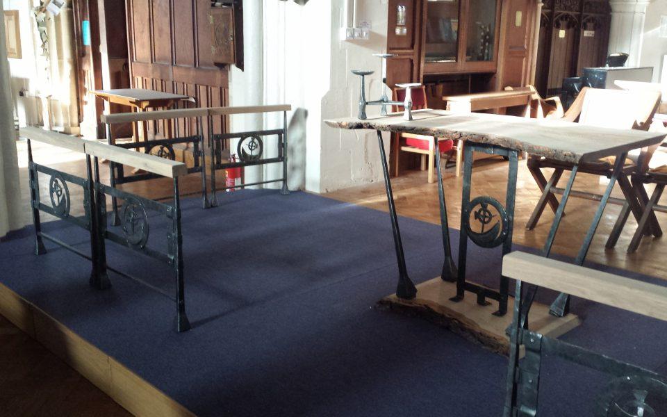 Stunning Ecclesiastical Restoration