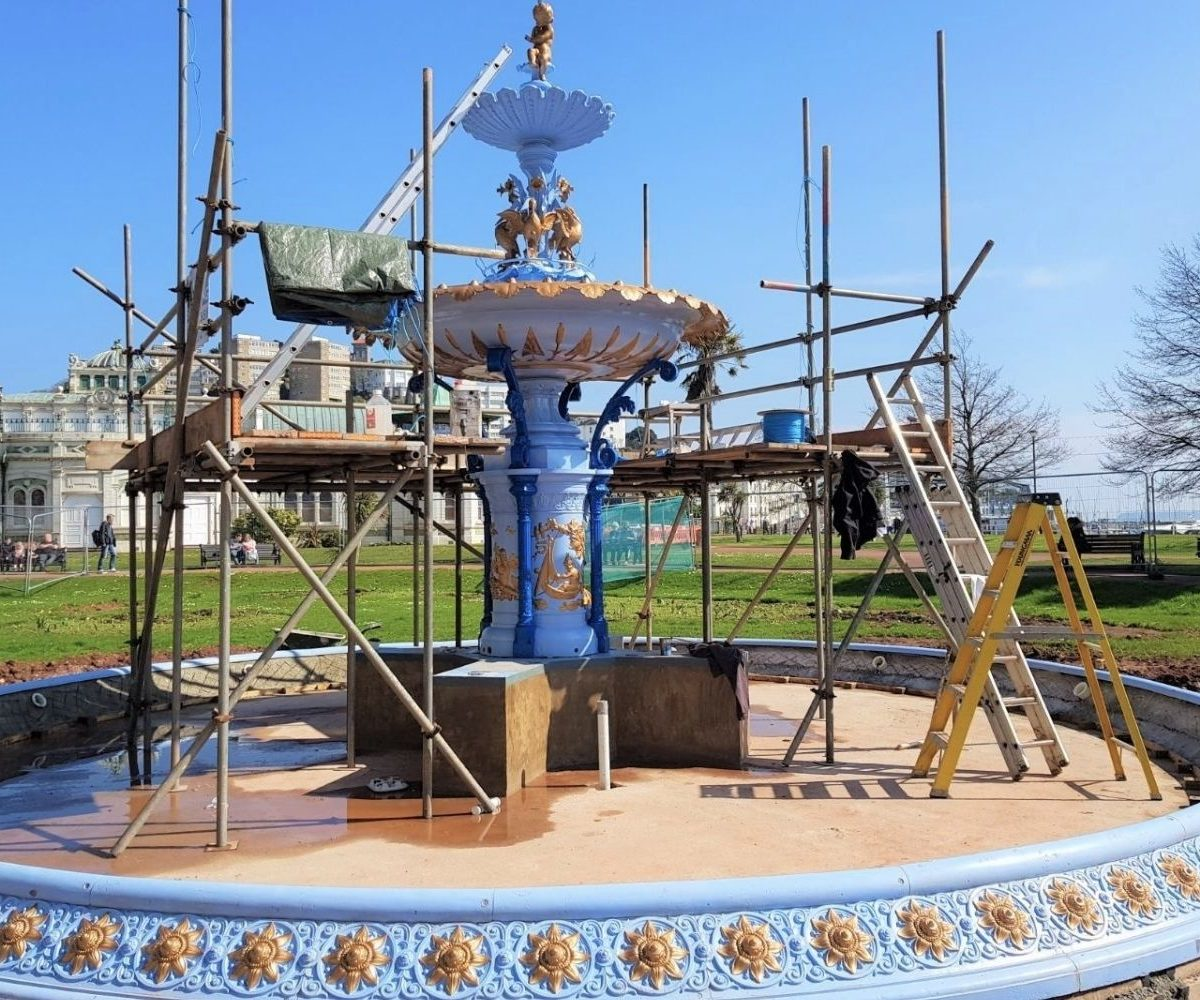 Architectural Metalworks Projects