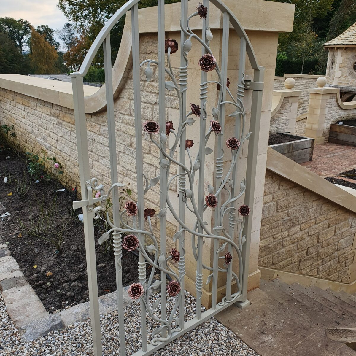Expertise metalwork services