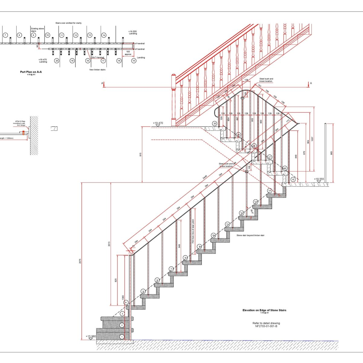 In-house CAD Design